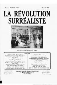 page1-400px-La_Révolution_surréaliste,_n03,_1925.djvu