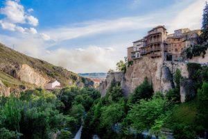 Cuenca, Castilla La Mancha, Espagne
