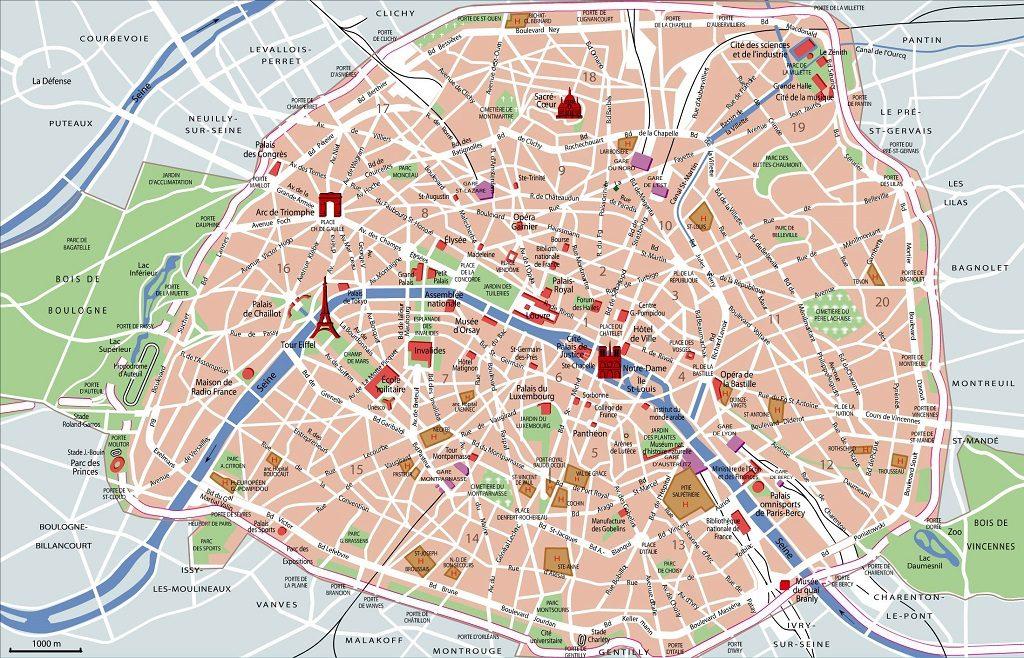 carte-touristique-paris